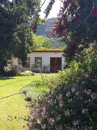accommodation baviaanskloof