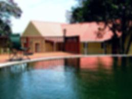 Baviaanskloof Accommodation at Kamerkloof, Baviaanskloof Nature Reserve