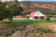 accommodation baviaanskloof