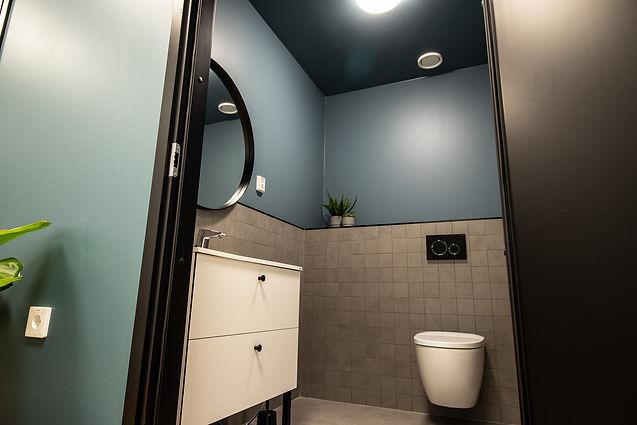 Kylpyhuonesuunnittelu