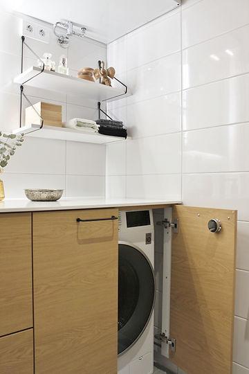 Kylpyhuoneen kiintokalustesuunnittelu