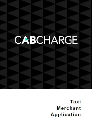 Taxi Merchant Application.PNG