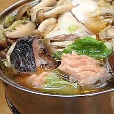 Fish Head soup