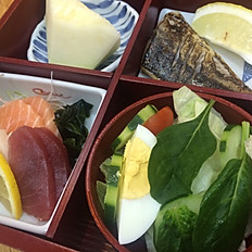 Lunch Bento