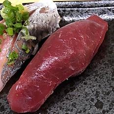 Sushi Set with chawanmushi