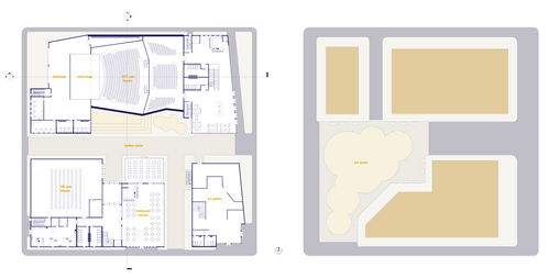 Site Plan/Ground Floor