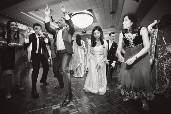 Dance Floor Hype!