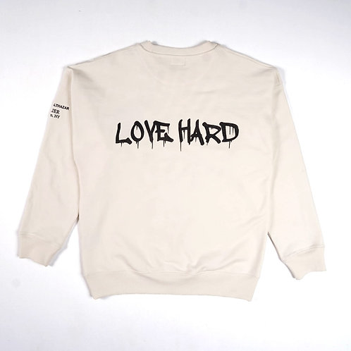 LOVE HARD Sweatshirt