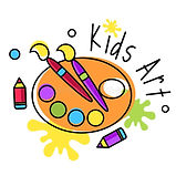 kids-logo-vector-badge-colorful-promo-si