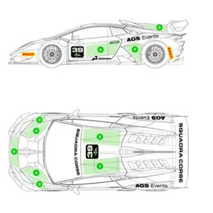 Visualisierung auf Fahrzeugen