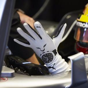 Renn Handschuhe