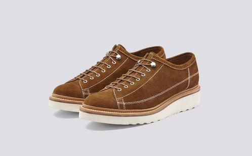 Комфортная обувь из пенистой резины