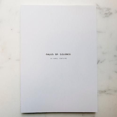 Tales of silence by Karel Fonteyne
