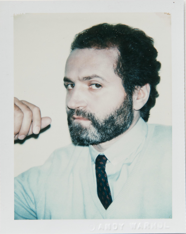 Gianni Versace, 1980