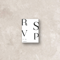 Riesling II RSVP