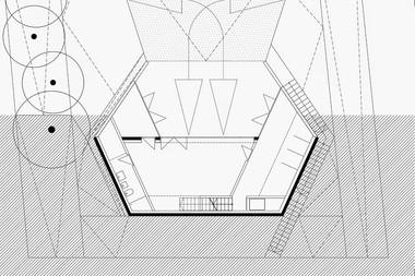 tloris 0. etaže