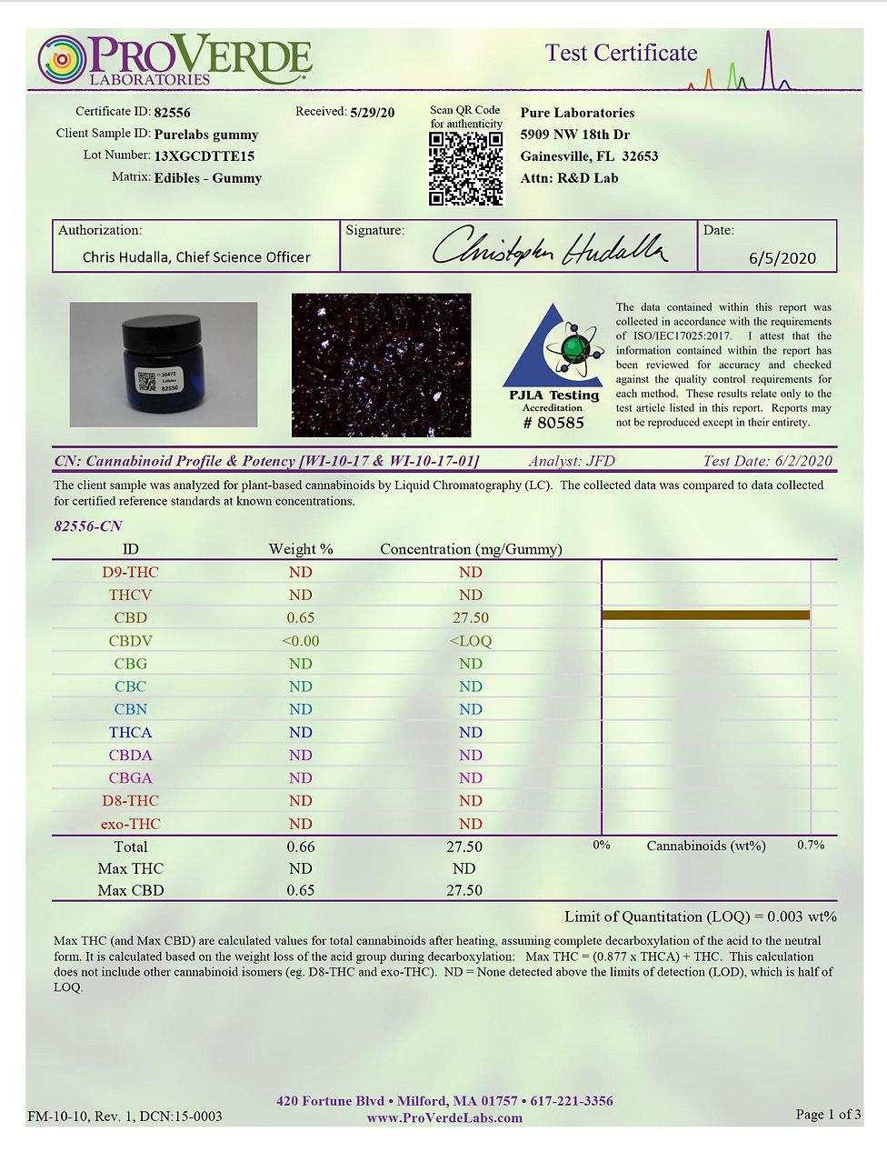 PureLabs-Hempure-25mg-HX3-Performance-Ch