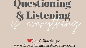 Top 5 Coaching Questions a Coach Can Ask