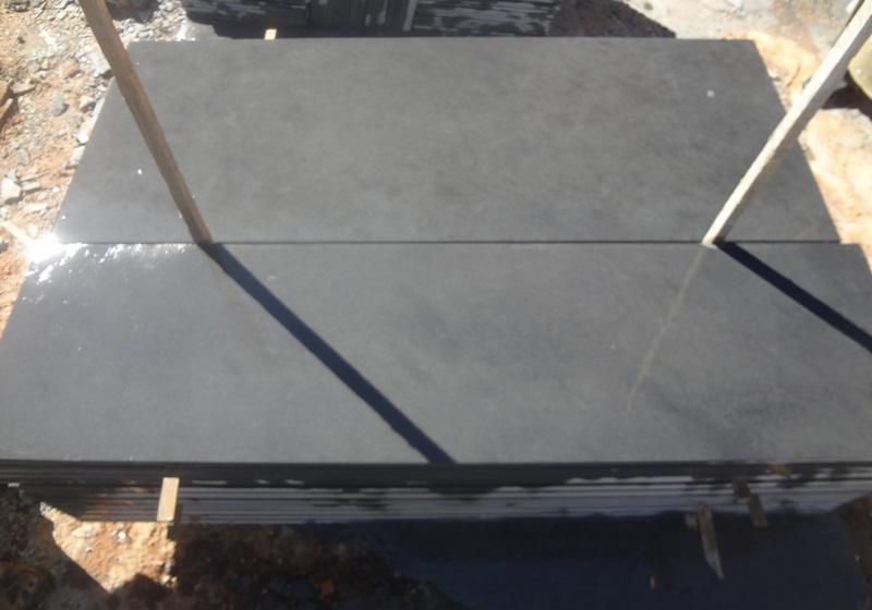 Brazilian black slate