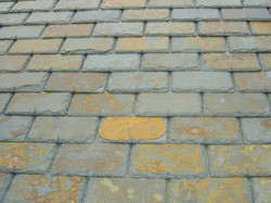Roofing slate_multicolor