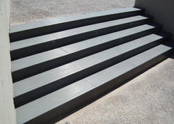 Brazilian Grey slate_antislippery