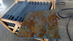 Minasslate_multicolor slate tiles 60x60x