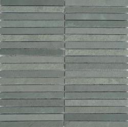 Mosaics from Grey slate