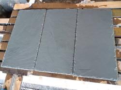 Grey roofing slate 600x300 mm_MinasSlate
