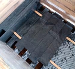 MinasSlate_Black slate 60x10 cm
