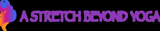 Stretch Beyond Yoga Logo prefinal PT1L.p