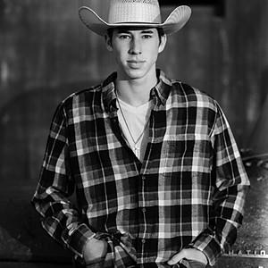 Noah Austin