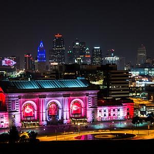Downtown Kansas City/Union Station