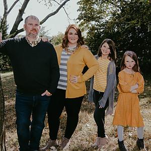 The Branham Family