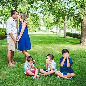 Agueros Family