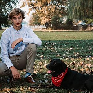 Senior Logan