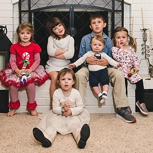 Dibben's Grand Kids
