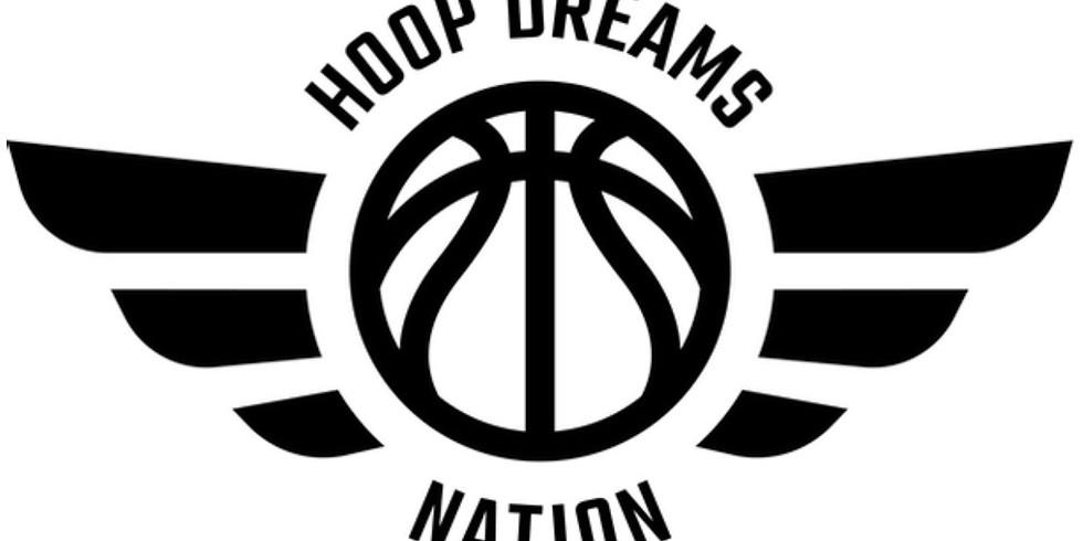 Hoop Dreams 3v3