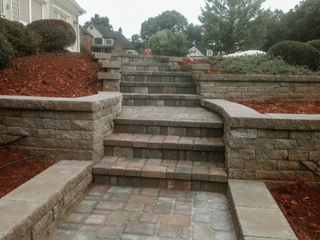 Why Retaining Walls?