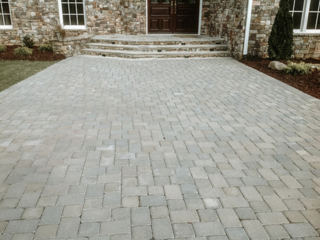 Why Pavers?