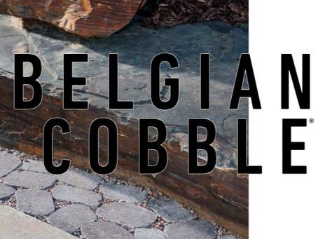 Pavers Spotlight - Belgard (Belgian Cobble)