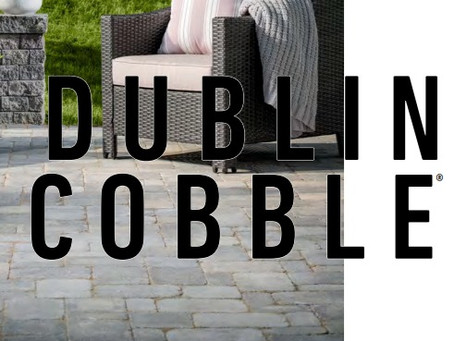 Pavers Spotlight - Belgard (Dublin Cobble)