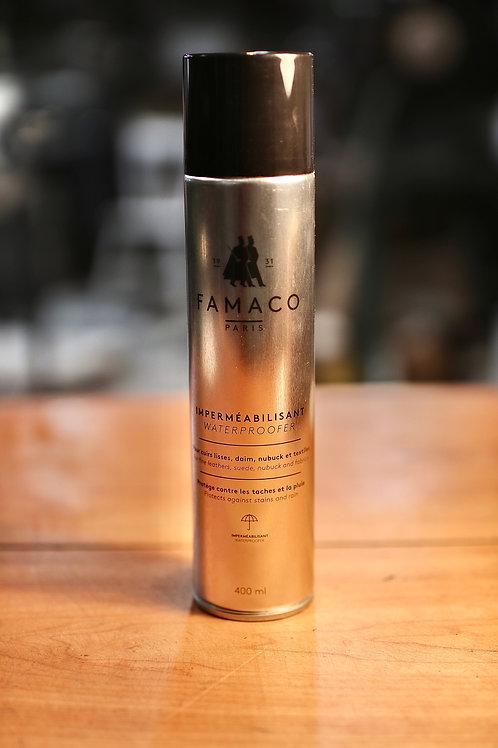 Waterproof Spray by Famaco