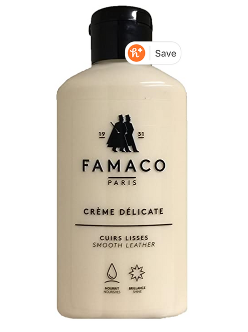 Delicate Cream Conditioner By Famaco