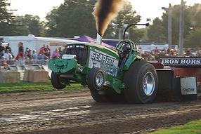Tractor Pull   nwmostatefair