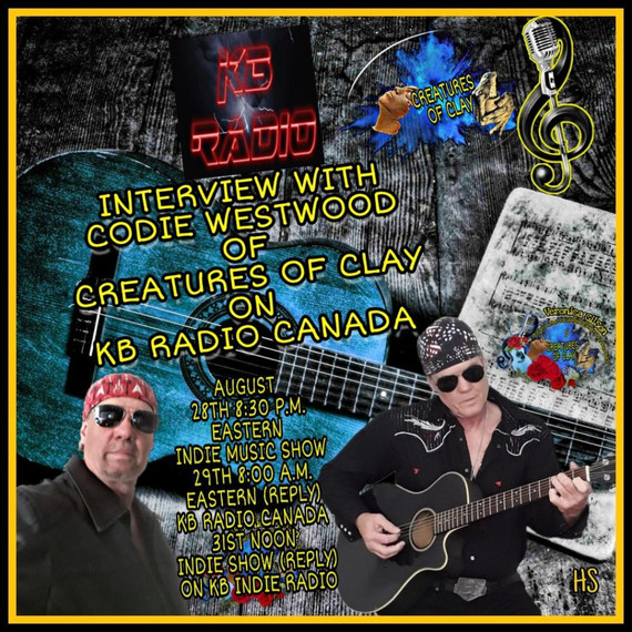 KB Radio Canada/ Codie Westwood