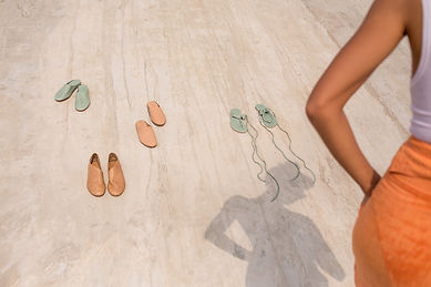 Ro shoes and accessories