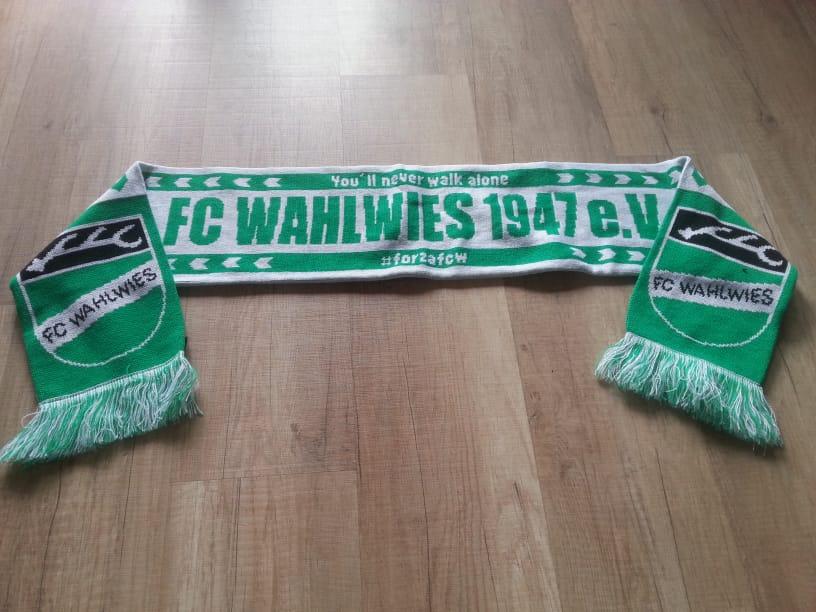 Fan-Schal FCW1