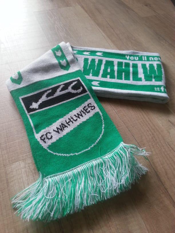 Fan-Schal FCW3