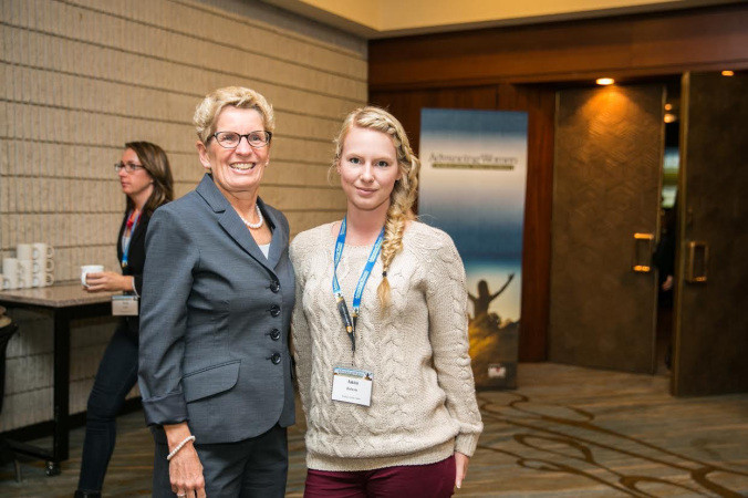 Advancing Women in Ag Wrap-up
