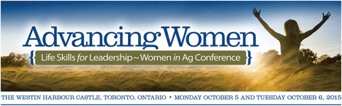 What is the Advancing Women Conference?